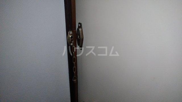 フジモリハイツ 201号室のセキュリティ