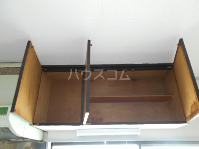 めぐみコーポ 201号室の玄関