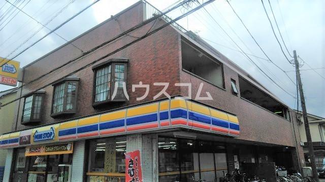 タシカンサル東小金井外観写真