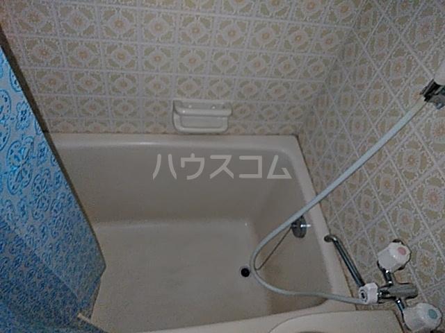 クレール1 122号室の風呂