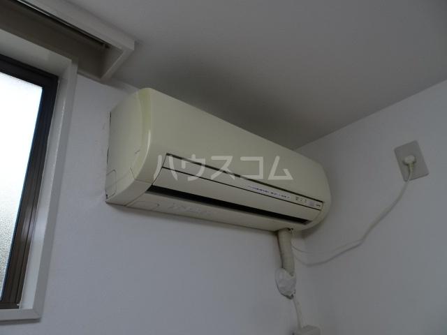 クレール1 114号室の設備