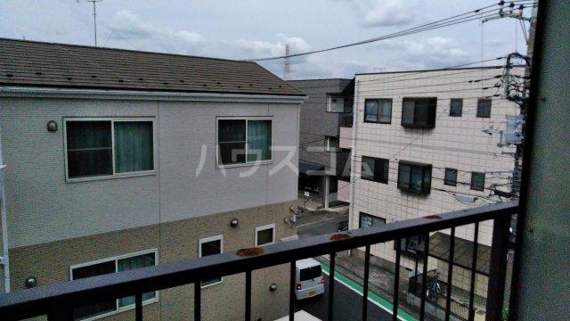 ジュネス田口 313号室の景色