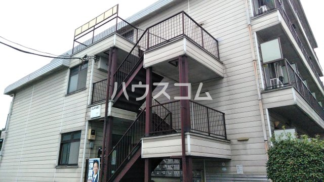 ジュネス田口 313号室のセキュリティ