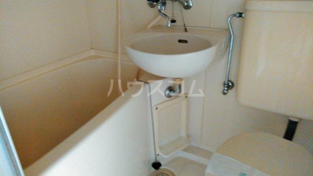 ジュネス田口 313号室の風呂