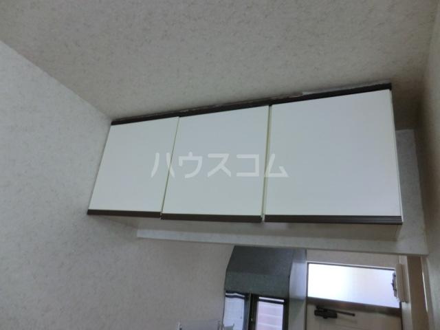 クレール2 216号室の設備