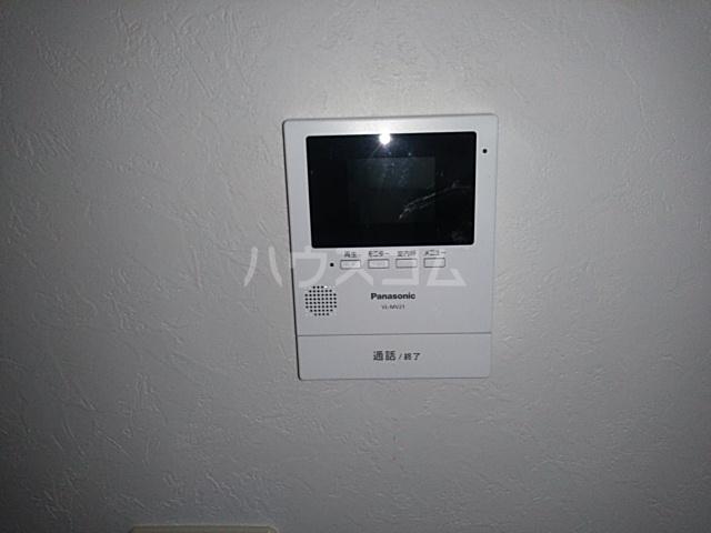 ニューアローズMⅡ 103号室のセキュリティ