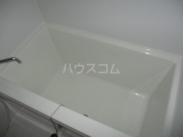 パレス萩 201号室の風呂