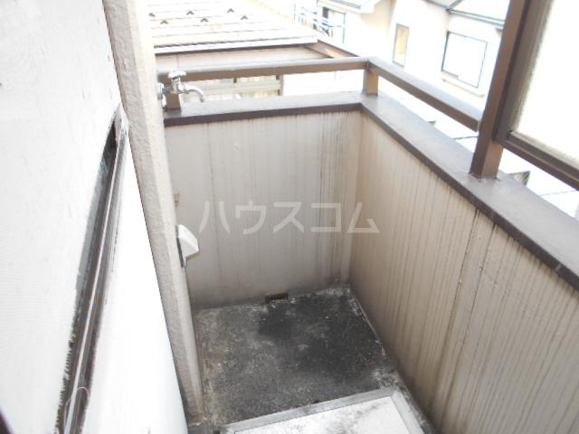 三澤ハイツ 305号室の設備