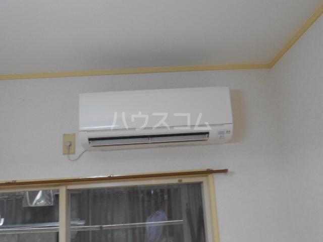 コーポ種松 201号室の設備