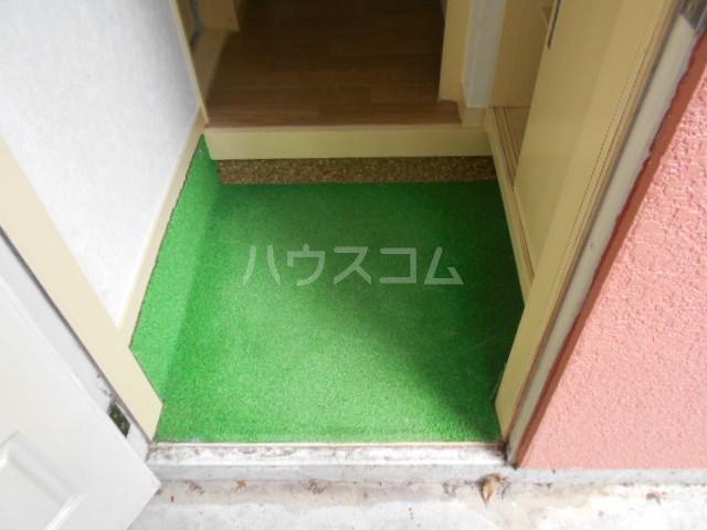コーポ種松 201号室のその他