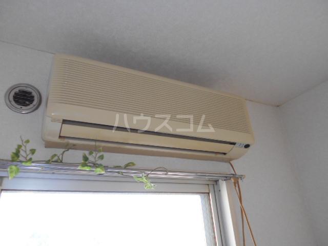 中川ビル 203号室の設備