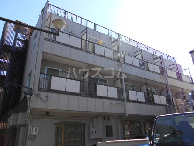 中川ビル 202号室の外観