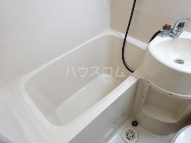 コーポ市瀬NO1 205号室の風呂