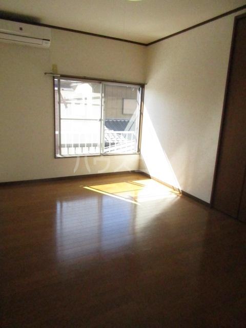 ハイツONO 202号室の景色