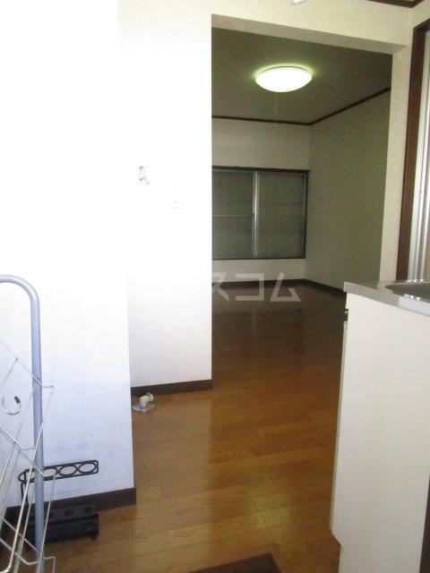 ハイツONO 202号室の設備