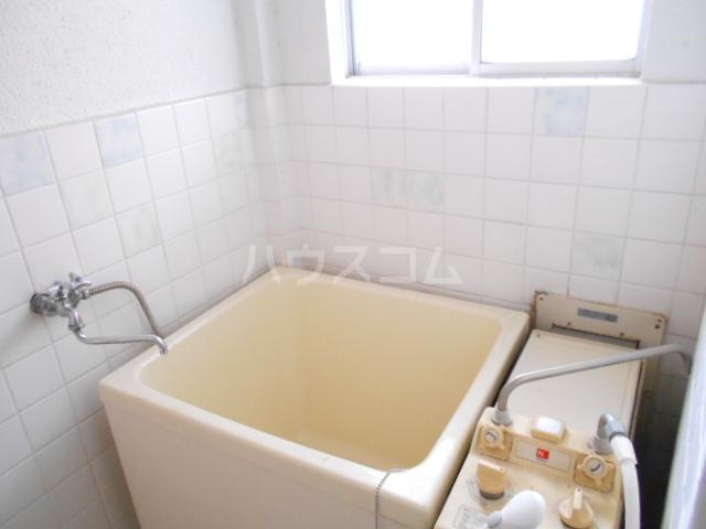 カーサ三岡 206号室の風呂