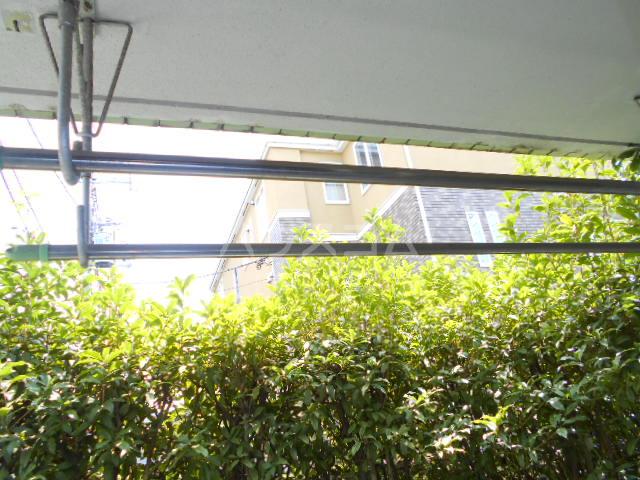 グリーンユースコーポ 105号室の景色