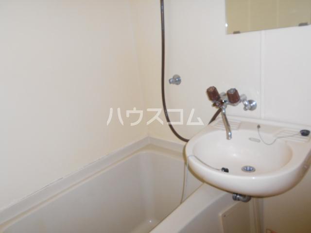 グリーンユースコーポ 105号室の風呂