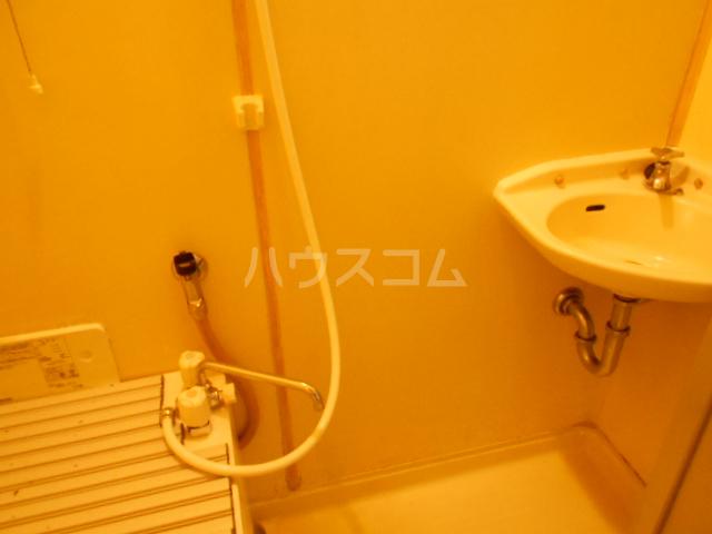 グリーンヒル 103号室の風呂