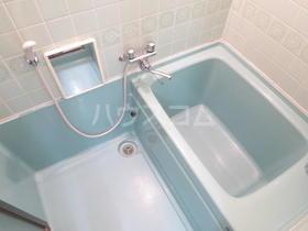 Mビル 3-D号室の風呂