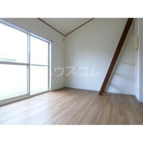 武蔵台ハイムB 202号室の居室
