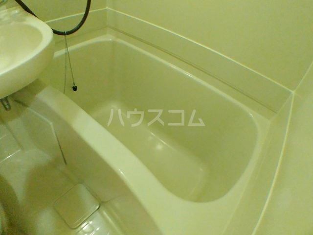 サウザンド2 101号室の風呂