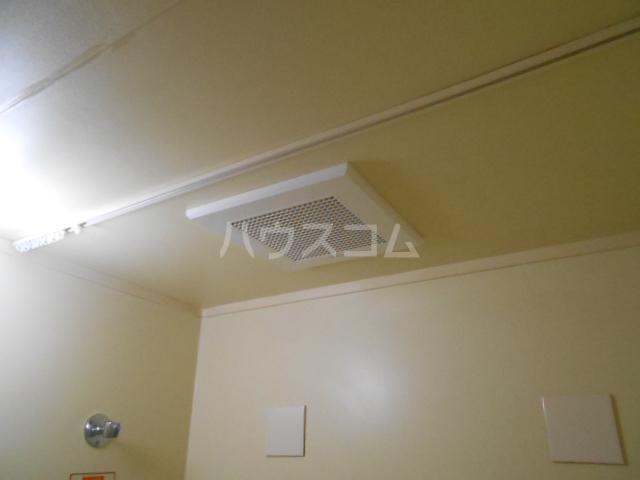 サウザンド2 206号室の風呂