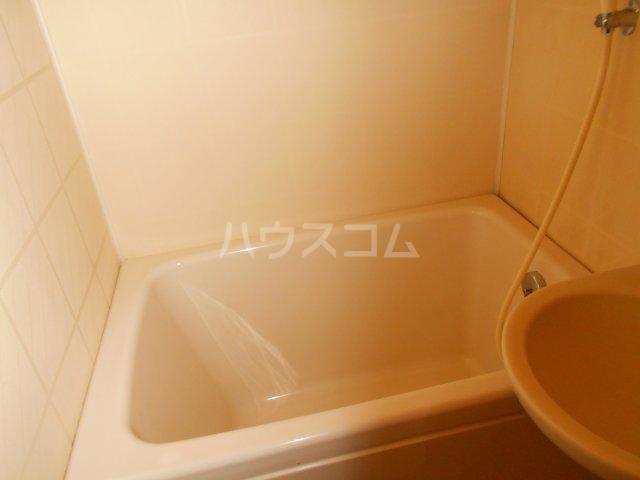 コーポ萩 201号室の風呂