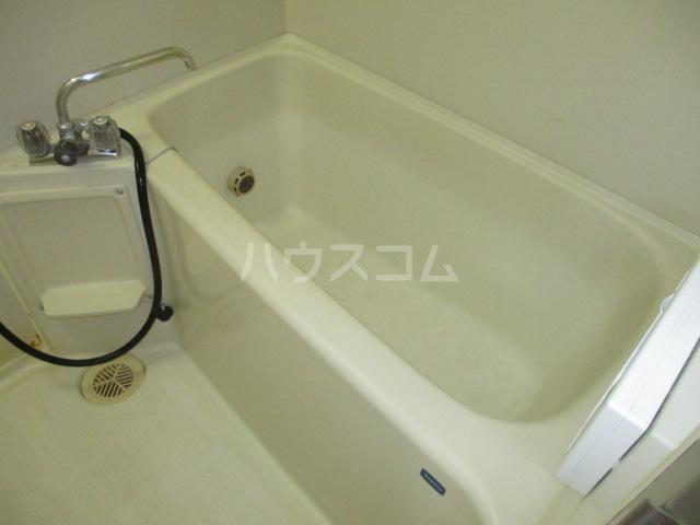 ハイム白糸 102号室の風呂