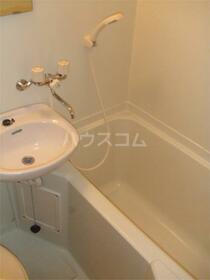 ニューセピアコート 101号室の風呂