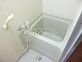 タクミハイツ 102号室の風呂