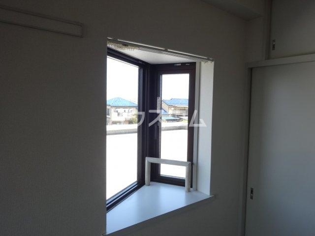 トゥイナーハウス 303号室の設備