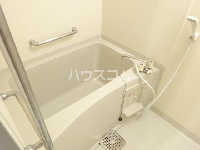 トゥイナーハウス 303号室の風呂