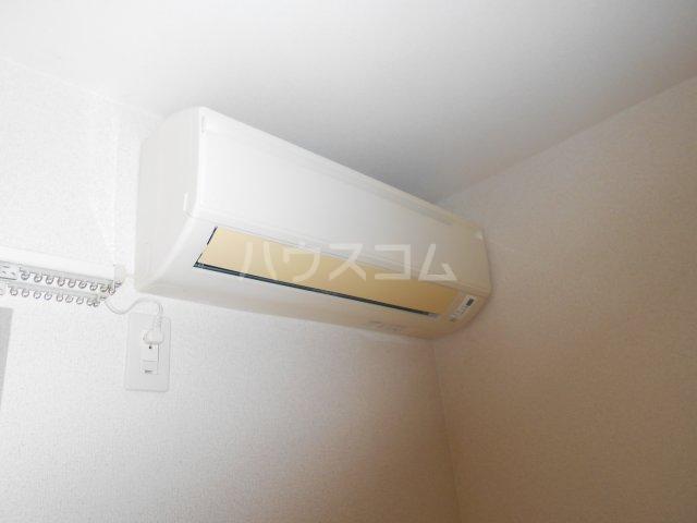 COURT AZALEA 203号室の設備