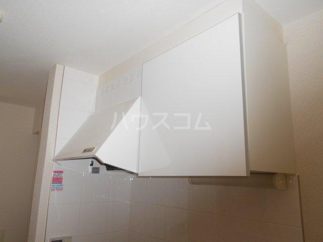 COURT AZALEA 203号室のキッチン