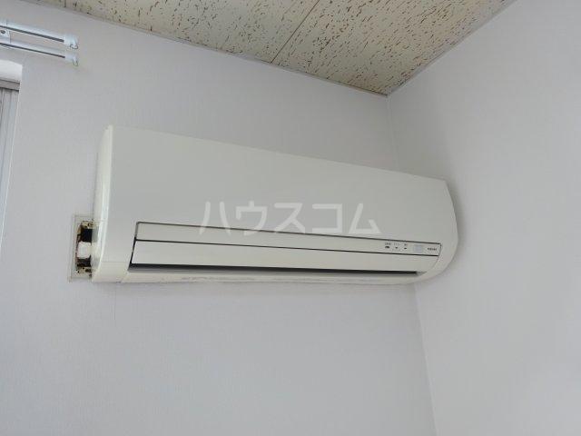平成ハイツA棟 203号室の設備
