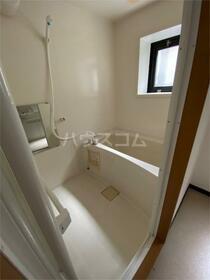 コウチビル 301号室の風呂