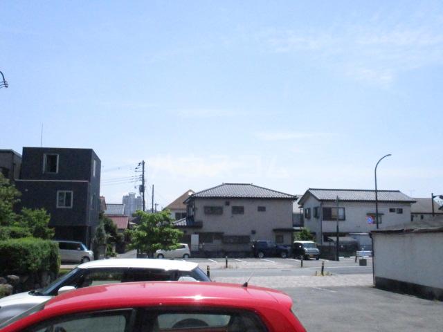 コーポ今井 2-B号室の景色