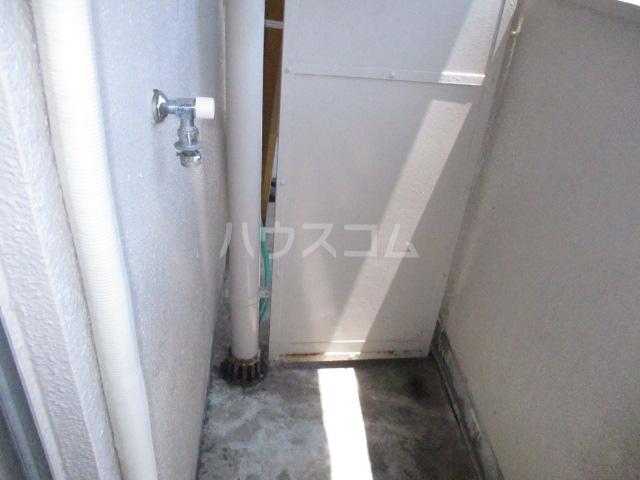 コーポ今井 2-B号室の設備