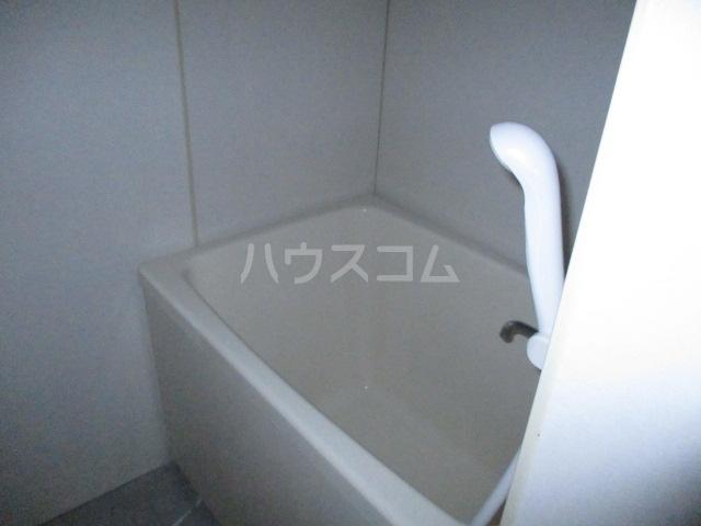 コーポ今井 2-B号室の風呂