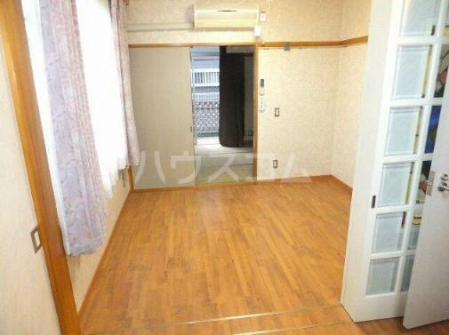 本町台ハイツ 101号室の設備