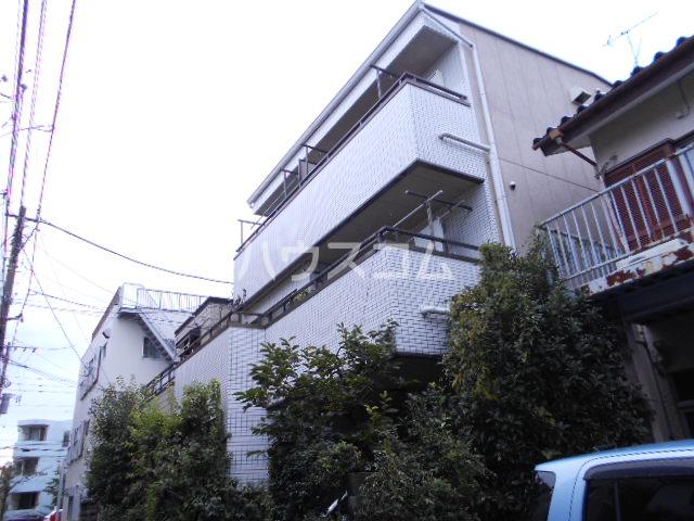 川口コーポ外観写真