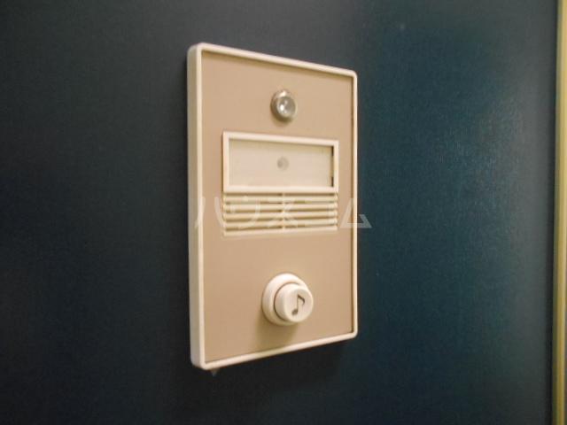 コーポ市瀬NO2 202号室のセキュリティ