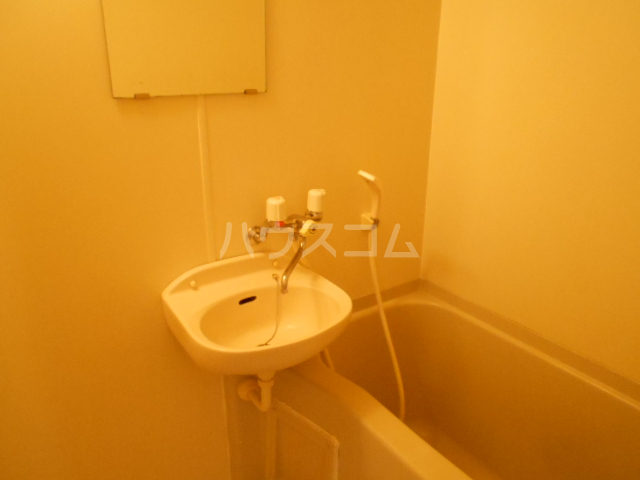 コーポ市瀬NO2 202号室の風呂