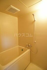 リバティ府中 102号室の風呂