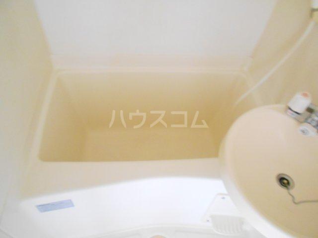 スマイルハイツ 301号室の風呂