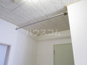 サンコーポ 201号室の設備