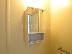 サンコーポ 201号室の風呂