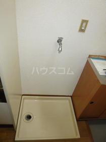 西坂ハウス 102号室の設備
