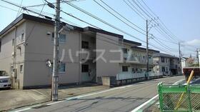 コーポ沢Ⅱ 103号室の景色